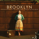 Cover CD Colonna sonora Brooklyn