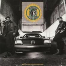 Mecca and the Soul Brother (180 gr.) - Vinile LP di Pete Rock,C.L. Smooth
