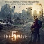 Cover CD La quinta onda