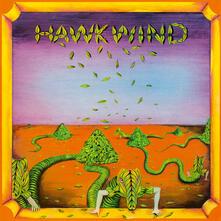Hawkwind (180 gr. Gatefold Sleeve) - Vinile LP di Hawkwind