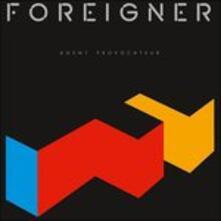 Agent Provocateur (180 gr.) - Vinile LP di Foreigner