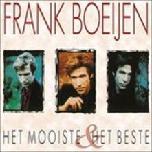 Het Mooiste En Het Beste (180 gr.) - Vinile LP di Frank Boeijen