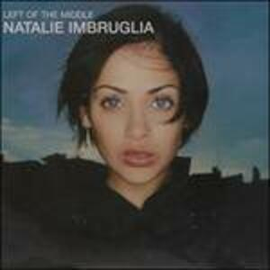 Left of the Middle - Vinile LP di Natalie Imbruglia