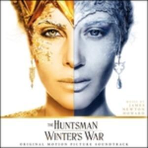 The Huntsman. Winter's War (Colonna Sonora) - Vinile LP