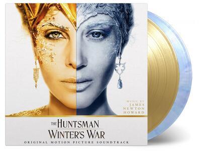 The Huntsman. Winter's War (Colonna Sonora) - Vinile LP - 2