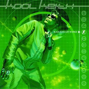 Black Elvis - Lost in Space - Vinile LP di Kool Keith