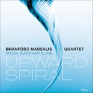Upward Spiral - Vinile LP di Branford Marsalis