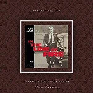 In the Line of Fire (Nel centro del mirino) (Colonna Sonora) - Vinile LP di Ennio Morricone