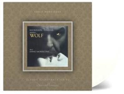 Wolf (Colonna Sonora) - Vinile LP di Ennio Morricone