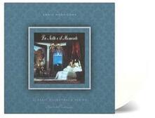 La notte e il momento (Colonna sonora) (Vinile trasparente) - Vinile LP di Ennio Morricone