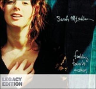 Fumbling Towards Ecstacy - Vinile LP di Sarah McLachlan