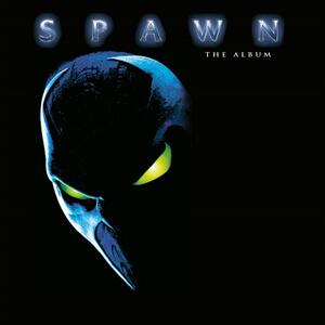 Spawn (Colonna Sonora) - Vinile LP