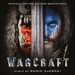 Warcraft - Vinile LP di Ramin Djawadi