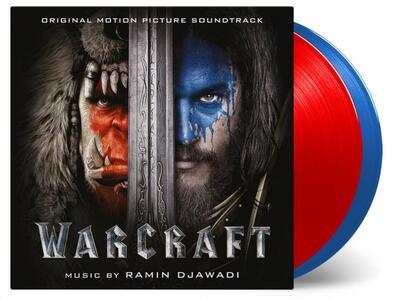 Warcraft - Vinile LP di Ramin Djawadi - 2