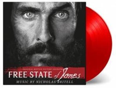 Free State of Jones (Colonna Sonora) - Vinile LP - 2