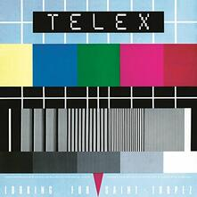 Looking For Saint-Tropez - Vinile LP di Telex