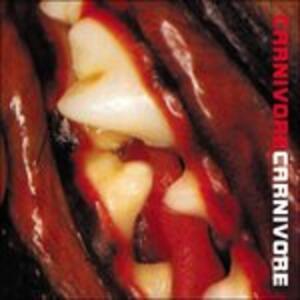 Carnivore - Vinile LP di Carnivore