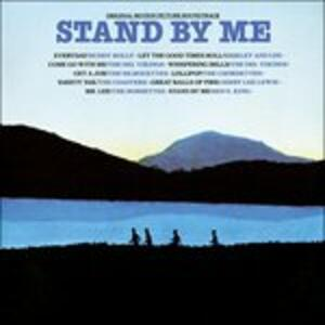 Stand By Me (Colonna Sonora) - Vinile LP