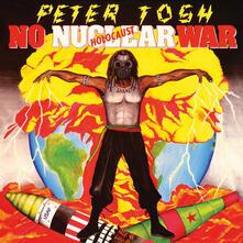 No Nuclear War (180 gr.) - Vinile LP di Peter Tosh