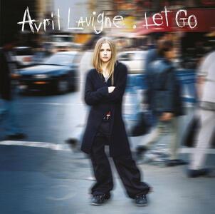 Let Go - Vinile LP di Avril Lavigne