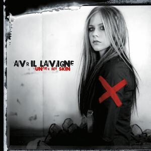 Under My Skin - Vinile LP di Avril Lavigne