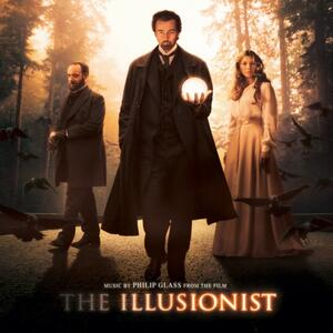 The Illusionist (Colonna Sonora) - Vinile LP di Philip Glass