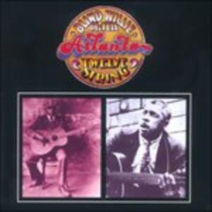 Atlanta 12 String - Vinile LP di Blind Willie McTell