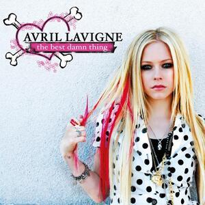 The Best Damn Thing - Vinile LP di Avril Lavigne