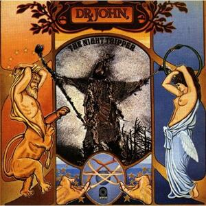 Sun Moon and Herbs - Vinile LP di Dr. John