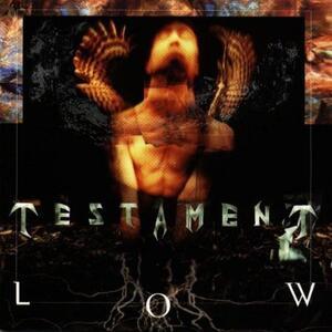 Low - Vinile LP di Testament