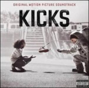 Kicks (Colonna Sonora) - Vinile LP