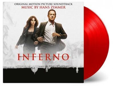 Inferno (Colonna Sonora) - Vinile LP di Hans Zimmer - 2