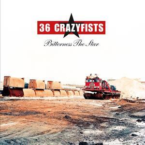Bitterness the Star - Vinile LP di 36 Crazyfists