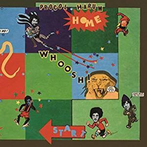 Home - Vinile LP di Procol Harum