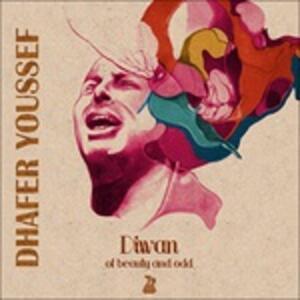 Diwan of Beauty - Vinile LP di Dhafer Youssef