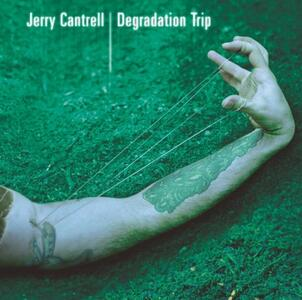 Degradation Trip - Vinile LP di Jerry Cantrell