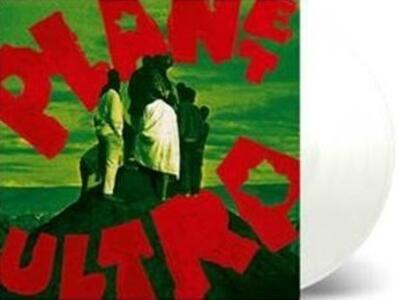Planet Ultra - Vinile LP di Urban Dance Squad - 2