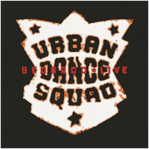 Beograd Live - Vinile LP di Urban Dance Squad