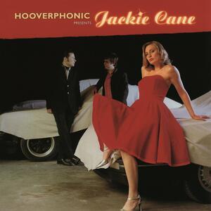 Presents Jackie Cane - Vinile LP di Hooverphonic