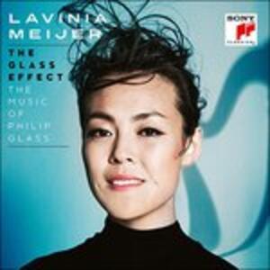 The Glass Effect - Vinile LP di Lavinia Meijer