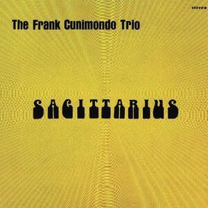 Sagittarius - Vinile LP di Frank Cunimondo