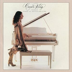 Pearls. The Songs of Goffin & King - Vinile LP di Carole King