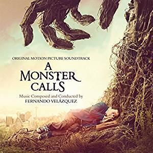 Monster Calls (Colonna Sonora) - Vinile LP