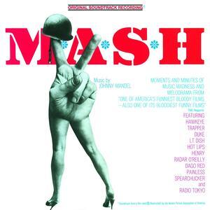 Mash (Colonna Sonora) - Vinile LP