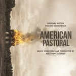 Cover CD Colonna sonora American Pastoral