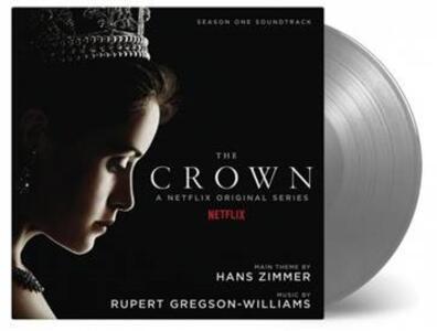 The Crown - Vinile LP - 2