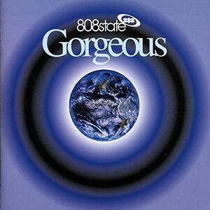 Gorgeous - Vinile LP di 808 State