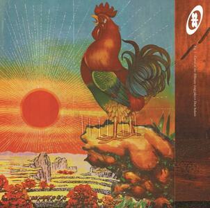 Don Solaris - Vinile LP di 808 State