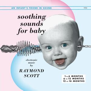 Soothing Sounds for Baby - Vinile LP di Raymond Scott