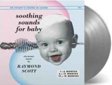 Soothing Sounds for Baby - Vinile LP di Raymond Scott - 2